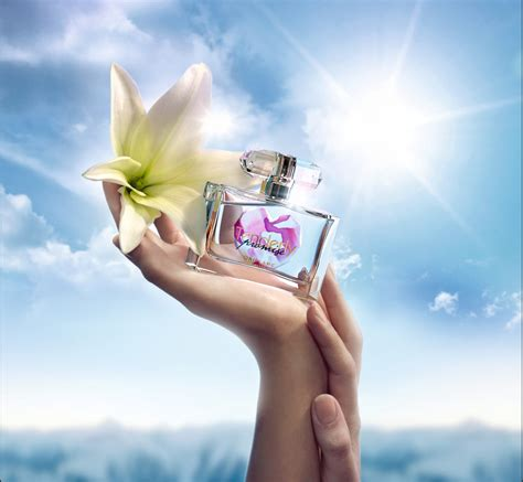 Parfum Oriflame Tenderly tenderly promise oriflame perfume a new fragrance for 2015