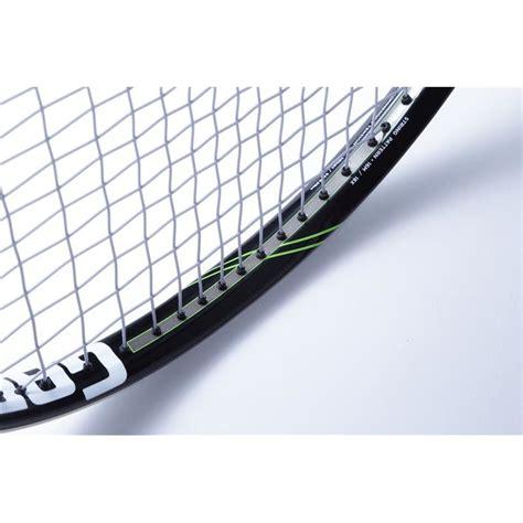 gamma tennis racket blackrzr