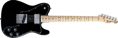 Gitar Listrik Fender Telecaster フェンダー テレキャスター カスタム