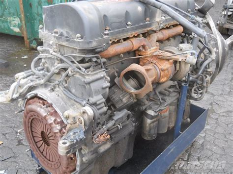 renault 5 engine used renault dxi 13 euro 5 engines year 2007 for sale