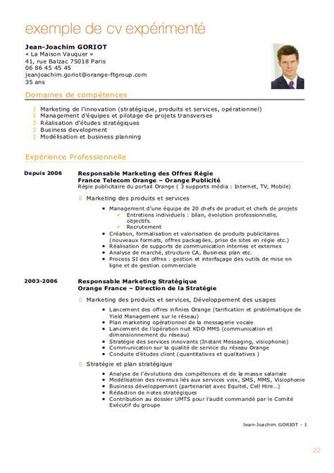 Modèle Lettre De Recommandation Thèse Exemple De Cv Avec Projet Professionnel Sle Resume