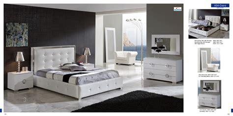 Modern White Bedroom Set by Modern And Beautiful White Bedroom Furniture Bedroom