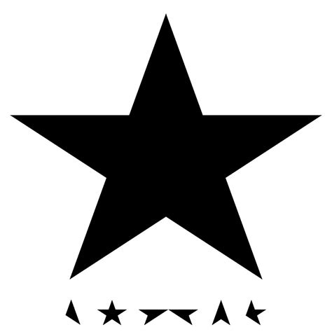 black ster album of the year 2016 32 david bowie blackstar
