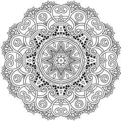Vorlagen Muster Malen 40 H 252 Bsche Mandala Vorlagen Zum Ausdrucken Und Ausmalen