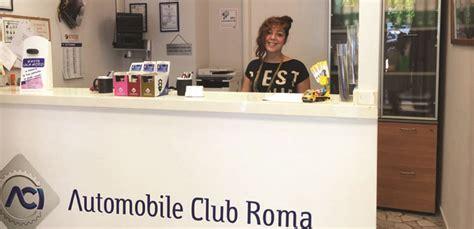Automobile Club Inter Insurance 2 by Aci Automobile Club Roma Delegazione Garbatella