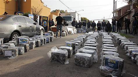 Record Criminal De Una Persona Secuestro R 233 Cord Casi 3 100 Kilos De Marihuana Diario San Francisco