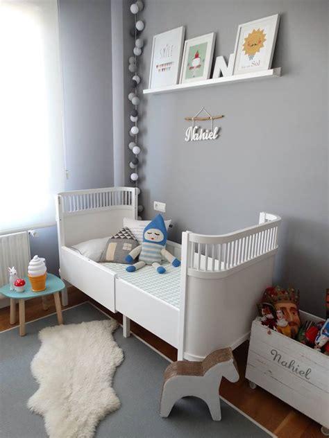decorar habitacion infantil nordica una actual habitaci 243 n infantil con aire n 243 rdico que marca