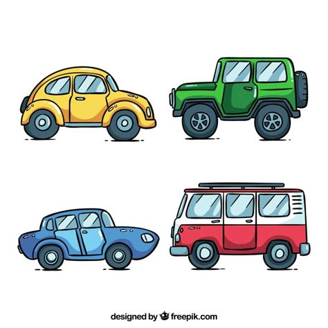 cartoon jeep side view car jeep vectors photos and psd files free download