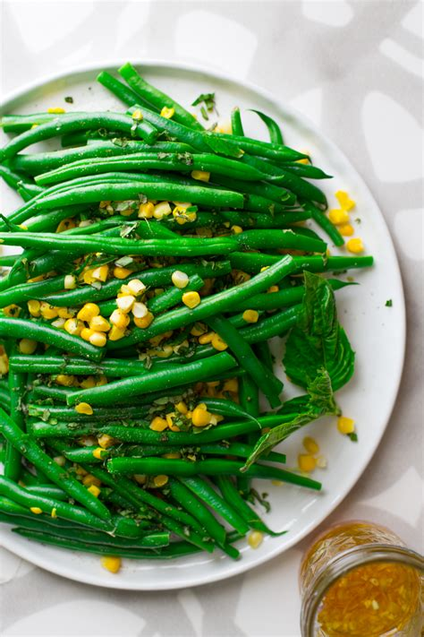 green recipe how to make frozen green beans taste good