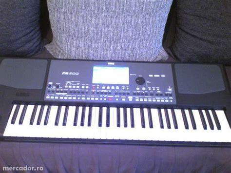 Keyboard Korg Pa600 Baru korg pa600 image 771419 audiofanzine