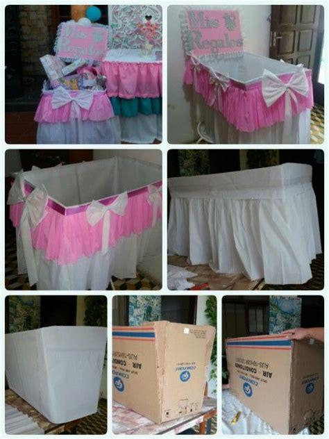 como decorar caja de regalos para baby shower imagui como hacer caja de regalos para baby shower baby shower babies babyshower and
