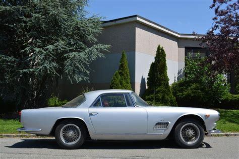 Maserati Dealer Ny by 1964 Maserati 3500gt Stock 20270 For Sale Near Astoria