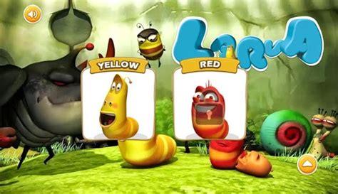download film larva cartoon gratis farting larva 187 android games 365 free android games