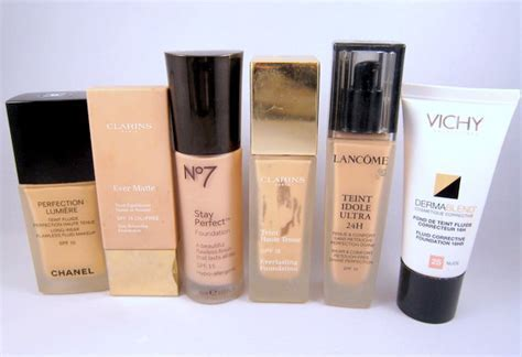 Six Best Foundations For Oily Skin: From Lancome, Chanel