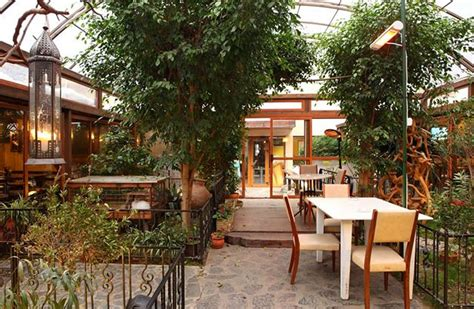 Garden Of Restaurant by Garden Restaurant Hotel Niky Restaurants In Sofia