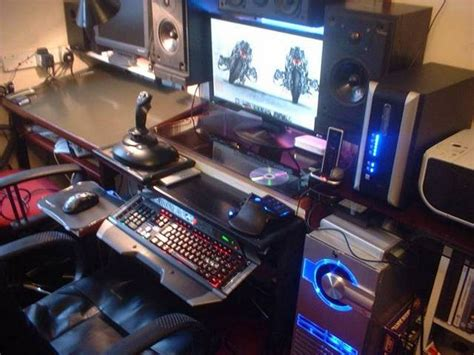gaming desk plans gaming computer desk plans woodworking babytimeexpo