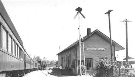 placerville sacramento valley railroad 03 09 07