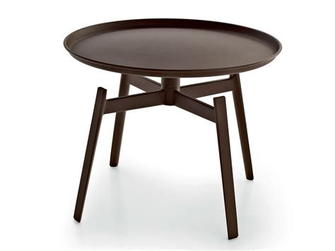 Outdoor Side Table Husk Outdoor Garden Side Table By B B Italia Outdoor A Brand Of B B Italia Spa Design