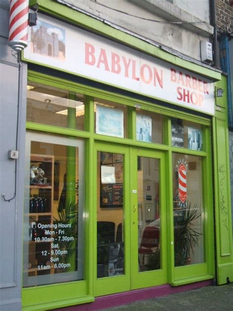 haircut dublin ca yelp babylon barber shop hairdressers s richmond street
