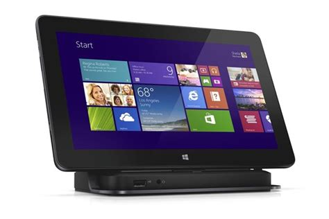 Tablet Dell dell updates venue line of tablets