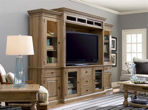 Entertainment System Furniture by Universal Furniture Home Paula Deen Home Home