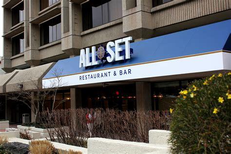 Garden Restaurant Silver Md all set restaurant bar to open april 14 in silver
