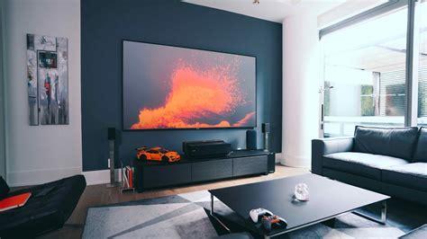 greatest tv living room setup  youtube