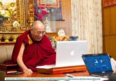 Laptop Apple Lama china hackers target dalai lama with mac os x virus