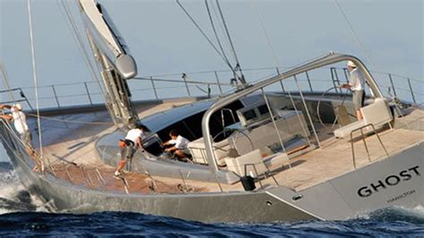 ghost sailboat iconic yachts ghost boat international