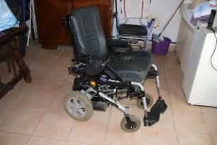 fauteuil roulant electrique clasf