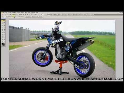Ktm 525 Jetting Photoshop Tuning Ktm Exc 525