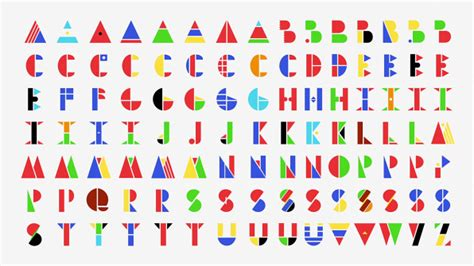 flags of the world lettering see the flags of every country turned into the world s