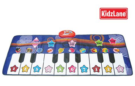 Piano Mat For Children by Piano Mat For Musicaltoysfortoddlers
