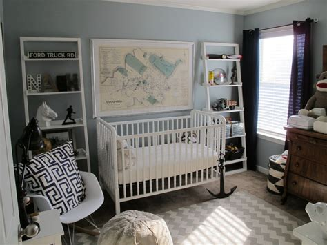 Nautical Decor For Nursery Vote April Room Finalists