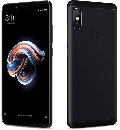 Xiaomi Redmi Note 5 Pro xiaomi redmi note 5 pro price features and where to buy