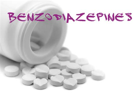 Detox Benzodiazepines Safely by What Are Benzodiazepines
