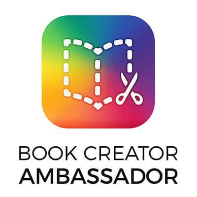 book creator book creator ambassadors book creator app