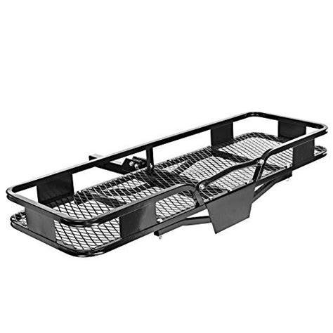 Lund 601021 Hitch Rack Truck Bed Extender by 25 Best Ideas About Hitch Rack On Bumper