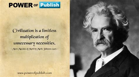 famous mark twain quotes sayings  read