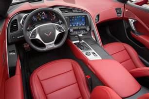 2016 chevrolet corvette z06 spice design package