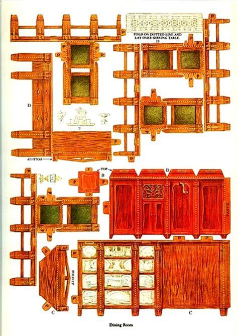 printable house furniture paper dollhouse furniture0018 496x700 131kb paper