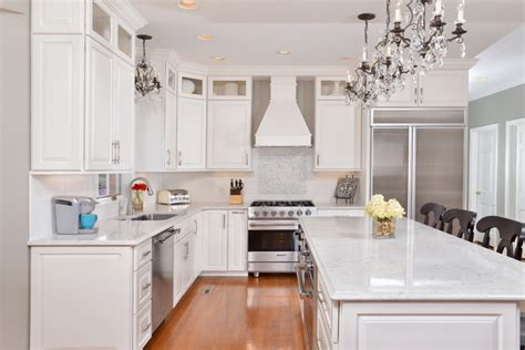 Aaa Kitchen by Aaa Hudson Kitchen Traditional Kitchen Cleveland