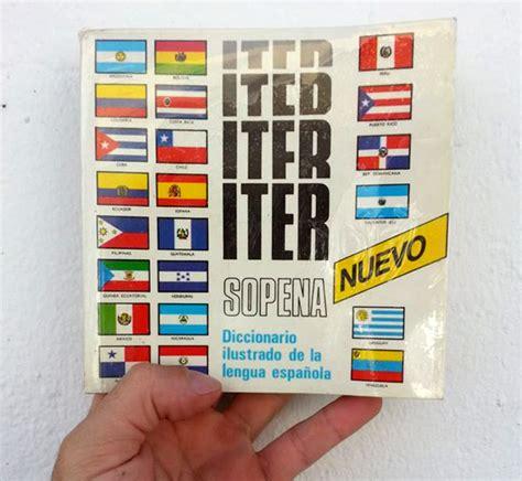 los nios de egb los diez diccionarios m 225 s frecuentes en las clases de egb yo fui a egb