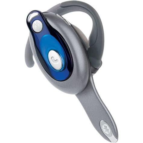Headset Bluetooth Gblue motorola hs850 bluetooth headset graphite blue