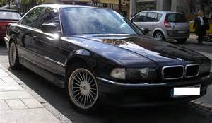 Bmw 740 I Bmw 740i Photos Reviews News Specs Buy Car