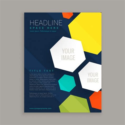 design journal posters poster template vectors photos and psd files free download