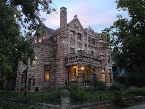 bed and breakfast in colorado castle marne in denver co picture of castle marne bed