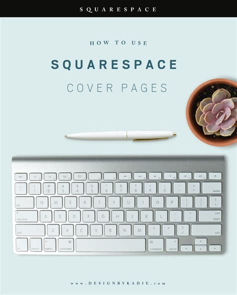 17 Best Images About Squarespace On Pinterest Cover Pages Marketing And Student Centered How To Use Squarespace Templates