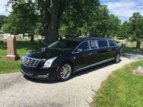 2014 cadillac federal 70 stretch limousine