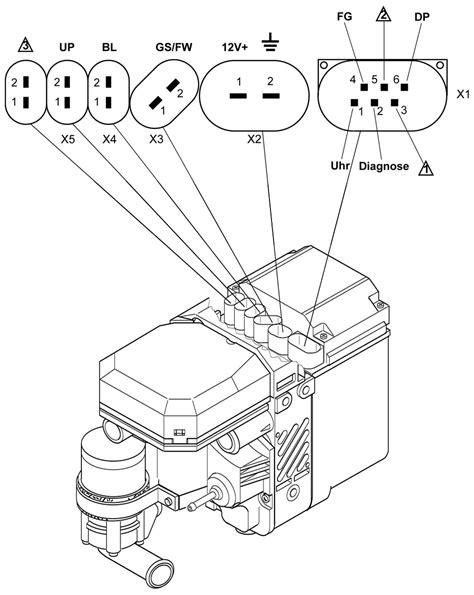 webasto hl18d wiring diagram wiring diagram